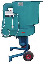 Измельчитель зерна 4 кВт, 380 В (зерноизмельчитель, зернодробилка, корморезка)