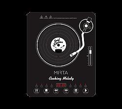 Індукційна Плитка Mirta IP-8915