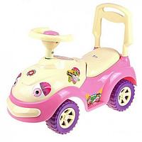 Детская машина каталка толокар луноход.Толокар детский.Детская каталка Орион.