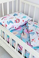 Комплект постельного белья Sweet Sleep Красная Шапочка 110х140