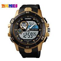 Часы  Skmei 1428Bl_G