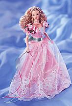 Коллекционная кукла Барби Роза 1999