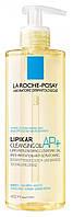 Липидовосполняющее масло Ля Рош Посей Липикар АП+ для душа La Roche-Posay Lipikar Huile Lavante AP+ объем: 400мл