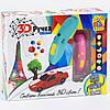 3D-ручка для детского творчества, Fun Game (7424)