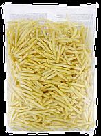 Картопля тонко нарізана Фрі товщина 7мм (5*2,5/12,5 кг) Blanco(801421)