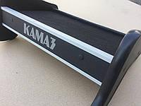 Полка на торпеду КАМАЗ (полочка на панель) 5320