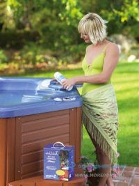 Как правильно ухаживать за бассейном?