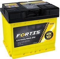 АКБ 6 ст 50 А (480EN) (1) AutoPart FORTIS