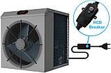 Тепловой насос Fairland SHP06 (тепло) 7,0 кВт, фото 4