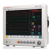 Монитор пациента IM80 с дополнительным набором опций для педиатрии.