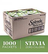 Найсмачніша стевія натуральний цукрозамінник 2 кг 1000 стіків