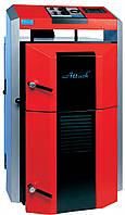 Газогенераторний котел для економного та екологічного опалення ATTACK DP STANDARD (АТАК ДП СТАНДАРТ) 25 кВт