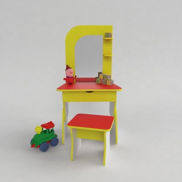 Детская игровая мебель Парикмахерская-1 от производителя