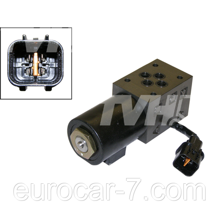 Електромагнітний клапан АКПП для навантажувача TCM (ТСМ)