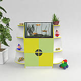 Тумба під акваріум для дитячих садів і дошкільних закладів, фото 2