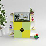 Тумба под аквариум для детских садов и дошкольных заведений, фото 2