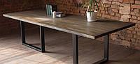Деревянная столешница для стола в кафе, бар, ресторан от производителя, фото 1