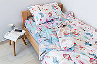 Комплект постельного белья Sweet Sleep Красная Шапочка 155х215