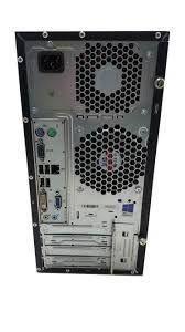 HP 400 G1 MT / Intel Core i5-4570 (4 ядра по 3.2GHz) / 4GB DDR3 / 250GB HDD, фото 2
