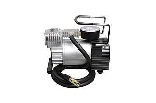 Миникомпрессор автомобільний eXpert - 12 В x 11 bar x 40 л/хв, однопоршневий (E-81-115), (Оригінал)