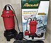 Дренажний насос Могильов ФДН-2750 (поплавковий викл)