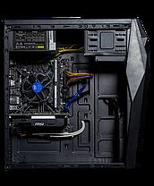 Frontier JUMBO MT / AMD Ryzen™ 3 1300X (4 ядра по 3.5 - 3.7 GHz) / 8 GB DDR4 / 1000 GB HDD / nVidia GeForce GT 1030 (2GB GDDR5), фото 3