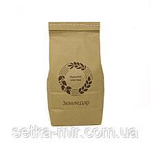 Пшеничні пластівці 1 кг сертифіковані без ГМО