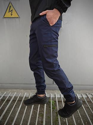 Мужской костюм хаки-черный демисезонный Intruder Softshell Light Куртка мужская хаки, штаны синие черные, фото 3