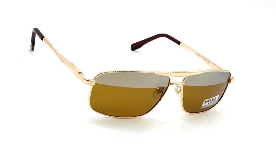 Солнцезащитные очки АНТИФАРЫ, мужские с поляризацыей. Классика