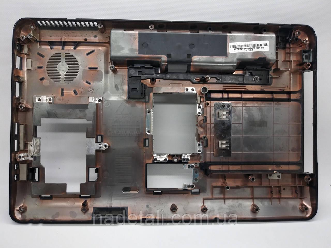 Поддон eMachines E525 LXN540C00892