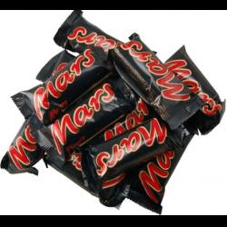 Конфеты весовые Сникерс,Марс,Твикс (Марсы)