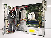 Fujitsu E720 Desktop / Intel Сore i3-4130 (2(4) ядра по 3.40GHz) / 4 GB DDR3/ 120 GB SSD NEW, фото 3