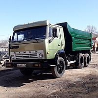 Аренда вывоз мусора КАМАЗ Одесса