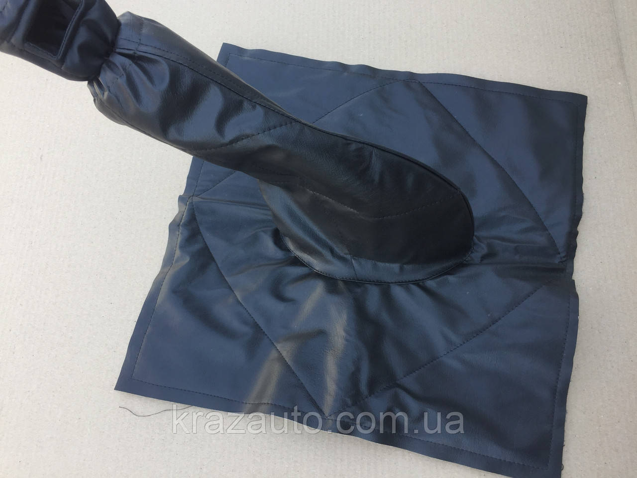 Чехол рычага КПП КАМАЗ ЕВРО 53205-5112064