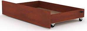Ящик выдвижной для кроватей Классика и Модерн КОМПАНИТ Яблоня (99.7х61.6х19 см)