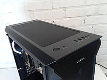 Сервер Midi-Tower Vinga / 2x Intel Xeon X5675 (6 (12) ядер по 3.06 - 3.46 GHz) / 48 GB DDR3 / 1000 GB жесткий, фото 2
