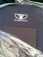 Чехлы на сиденья АВ-Текс Daewoo Nexia с 1996 г