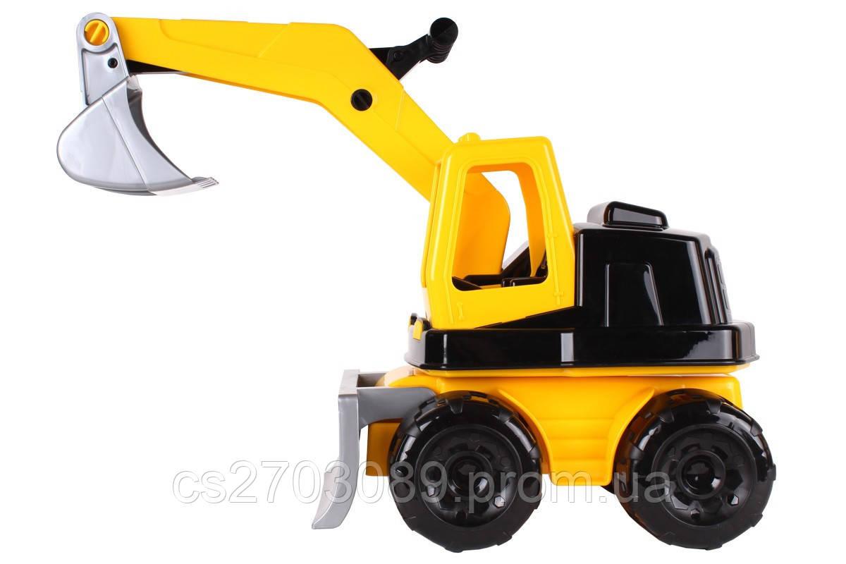"""*Транспортна іграшка Трактор 40см Технок"""""""