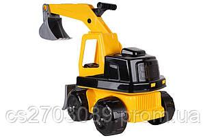 """*Транспортна іграшка Трактор 40см Технок"""", фото 2"""