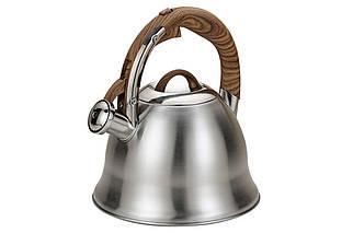 Чайник нержавеющий Maestro - 3 л MR-1320W (MR-1320W), (Оригинал)