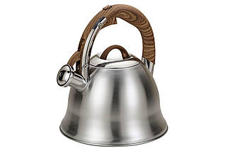 Чайник нержавіючий Maestro - 3 л MR-1320W (MR-1320W), (Оригінал)