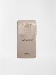 Чехол на Samsung Galaxy A8 A8000 (цена за 5 шт.)