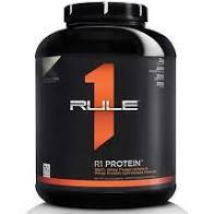 Сывороточный гидролизат протеин,белка R1 Rule One 1,1 кг