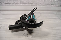 Шлифовальная машинка MAKITA GA 5030 ( Болгарка Макита 5030 ) 1200В/125 круг, фото 4