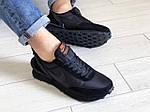 Мужские кроссовки Nike Undercover Jun Takahashi (черные) 9221, фото 4