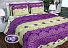 Набор постельного белья №р156 Двойной