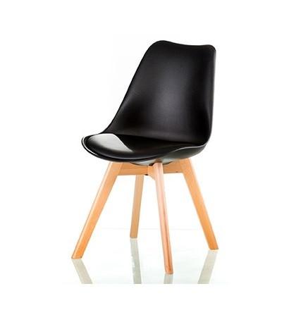 Офісний стілець Special4You Sedia black (E4886)