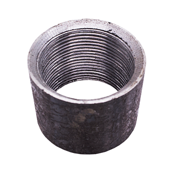 Муфта сталева 25 (шт)