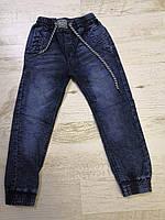 Брюки под джинс для мальчиков, Seagull, 122,128 см,  № CSQ-57029