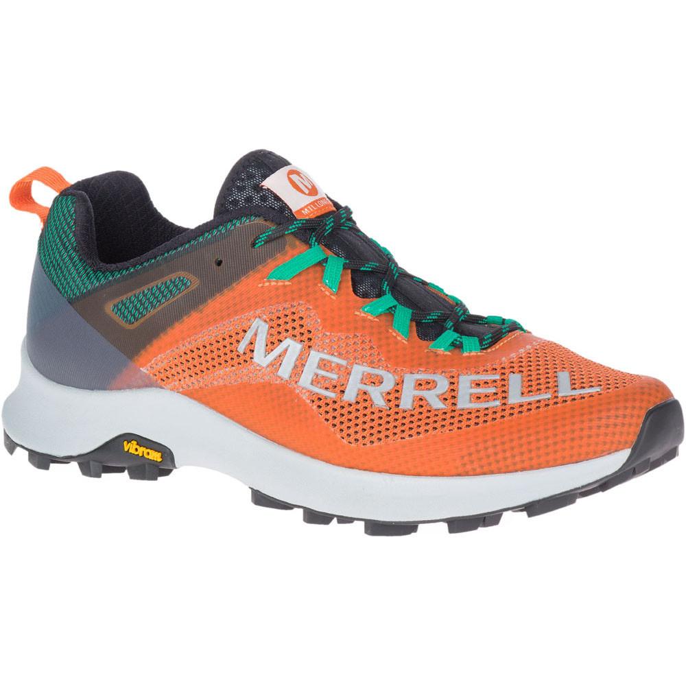 Мужские кроссовки Merrell MTL LONG SKY